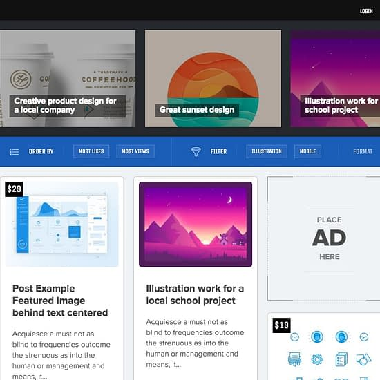 10 Best Cryptocurrency & Bitcoin WordPress Themes 2019 – wpmagg